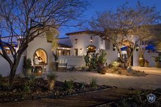 El Chorro Lodge: Paradise Valley, AZ