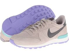 Nike Internationalist Women's Shoes Medium Orewood Brown/Diffused :