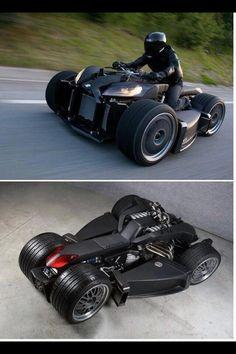 Quad. #motorcycles