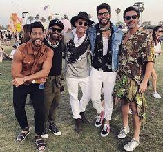 Coachella Outfit Men, Rave Outfits Men, Cochella Outfits, Coachella Looks, Music Festival Outfits, Coachella Festival, Festival Fashion, Festival Looks, Festival Style