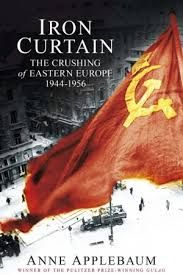 The Iron Curtain symbolized the ideological conflict and physical boundary dividing Europe into two separate areas from the end of World War II in 1945 until the end of the Cold War in 1991. The term symbolized efforts by the Soviet Union to block itself and its dependent and central European allies off from open contact with the west and non-communist areas. On the East side of the Iron Curtain were the countries that were connected to or influenced by the former Soviet Union.
