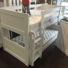 30 Kids Bunk Beds With Desk Bedroom Interior Decorating Check More