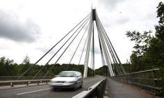 Glenrothes bridge faces closure for repair works