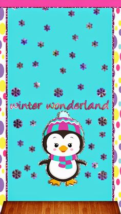 iPhone Wallpaper - Christmas/Winter  tjn