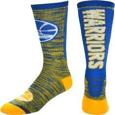 Golden State Warriors Jump Key Socks 7c0bc323f