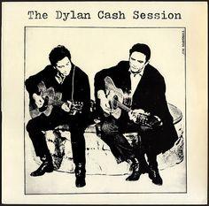 el Rancho: The Dylan Cash Session - Johnny Cash & Bob Dylan (1969)