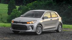 """The 2018 Kia Rio makes good on the """"cheap and cheerful"""" promise of small cars. In fact, it's a surprisingly mature B-segment offering."""