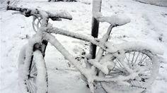 Ob der Winter in diesem Jahr besonders kalt wird, lässt sich jetzt noch nicht zuverlässig vorhersagen, sind sich Wetterexperten einig. Foto: dpa