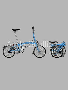 Brompton Bicycle  Brompton Cycle, the worlds most popular folding bicycle.