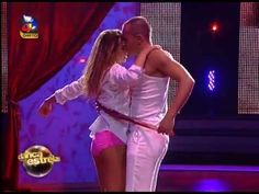 Dança com as Estrelas 6ª Gala - Pedro Teixeira - Kizomba this is why we latins have so many babies. we cant help ourselves