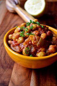 Chana masala is a delicious and versatile Indian curry made with chickpeas. This recipe provides a quick and easy meal, full of flavour and spice.