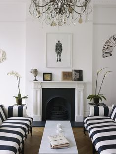 Harriet-Anstruther-A-bright-and-modern-1840s-London-town-house-HOME-TOURS-on-flodeau.com-12.jpg 1,050×1,400 pixels