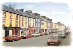 Kiltimagh, County Mayo