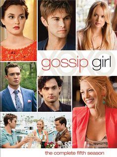 Gossip Girl - my guilty pleasure
