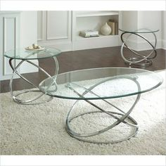 Orion coffee & end tables.