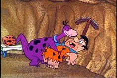 """Believe """"The Flintstones"""""""