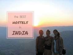 Times are changing and travel in India is getting easy now that you can stay in hostels in India, here are the best backpacker hostels in India.