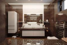 Kúpeľne Bathroom Lighting, Bathtub, Vanity, Mirror, Furniture, Home Decor, Bathroom Light Fittings, Standing Bath, Dressing Tables