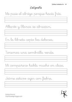 Hand Lettering Practice, Language, Reading, School, Disney, Handwriting Exercises, Writing Exercises, Cursive Calligraphy, Deutsch