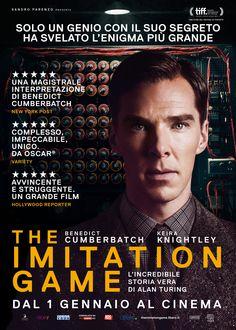 The imitation game (1/01)
