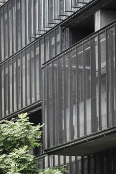 Gallery of Hotel Proverbs Taipei / Ray Chen + Partners Architects - 9
