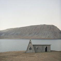 Tom Kondrat iceland