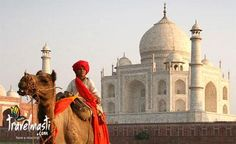 The most common Awesome Triangular Trip in Indian covers three most captivating places, Delhi, Agra and Jaipur. These three places are famous as investment finance of Indian, the Area of Taj and the land of Rajput Kings respectively.