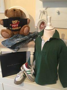 Mein Orig. Ralph Lauren Poloshirt Gr.4 Jahre / 104 cm von Ralph Lauren! Größe 104 für 25,00 €. Schau´s dir an: http://www.mamikreisel.de/kleidung-fur-jungs/poloshirts/31133399-orig-ralph-lauren-poloshirt-gr4-jahre-104-cm.