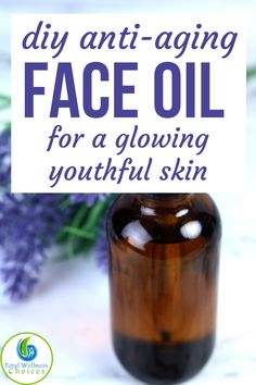 Oil For Dry Skin, Moisturizer For Oily Skin, Natural Moisturizer For Face, Facial Cleanser, Anti Aging Skin Care, Natural Skin Care, Natural Face, Natural Beauty, Essential Oils For Face
