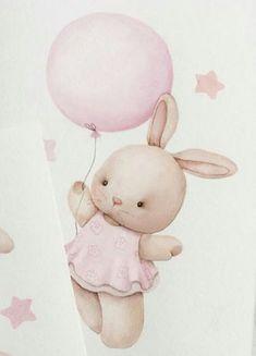Illustration Inspiration, Cute Illustration, Baby Nursery Art, Nursery Prints, Cute Wallpaper Backgrounds, Cute Wallpapers, Painting For Kids, Art For Kids, Baby Motiv