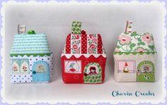 Charise Creates - link to Retro Mama pattern on my blog!!