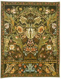 Corinthe William Morris Tapestries