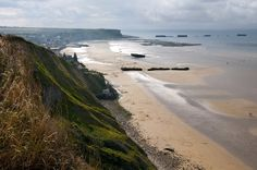 d day beaches from bayeux