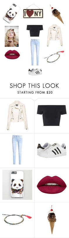 """I ❤️ NY 💋"" by jerney-quotes ❤ liked on Polyvore featuring Tom Ford, Helmut Lang, adidas, Huda Beauty, Étoile Isabel Marant and Newyork"