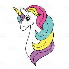 Afbeeldingsresultaat voor imagenes infantiles de unicornio