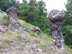 Kamenná žena 1 - Jozef Halaj