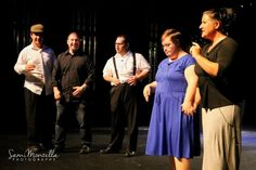 "Arts Inclusion Company's ""Broadway in Concert"" allowed those with special needs the chance to shine!"