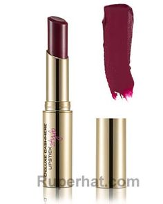 Flormar deluxe cashmere lipstick stylo - DC 26