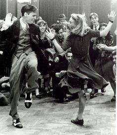 Swing Kids (1993) I love swing dancing
