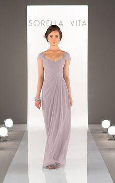 Dusty Lavender-Sorella Vita More