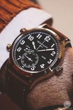 luxury watch for men