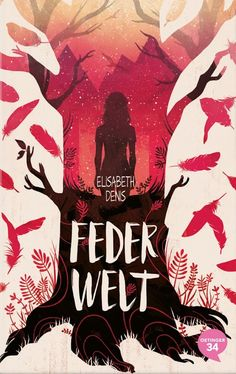 Federwelt by Elisabeth Denis