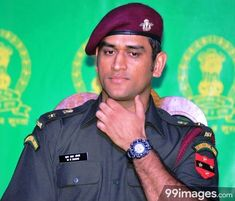 I Always Wanted To Be A Soldier, Not A Cricketer: Mahendra Singh Dhoni. ndian captain Mahendra Singh Dhoni aspired to be a soldier but says, destiny intervened to make him a cricketer. Territorial Army, Ms Dhoni Wallpapers, Indian Army, Indian Flag, Indian Gods, Cricket News, Whatsapp Dp, Best Player, Hd Photos
