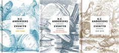 8 stars out of 10 for 3 små eventyrsamlinger by H. C. Andersen  #boganmeldelse #bibliotek #books #bøger #reading #bookreview #bookstagram #books #bookish #booklove #bookeater #bogsnak Read more reviews at http://www.bookeater.dk