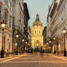 Discover the beautiful city of Budapest next February with a four night break at the luxurious Sofitel Budapest Chain Bridge. With first-class restaurants, fantastic culture and vibrant nightlife, it's the perfect place for a European getaway.
