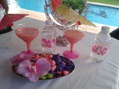 fiestas infantiles decoracion spa