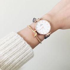 Less is more ❤️ #mockberg#timepiece http://mockberg.tictail.com/