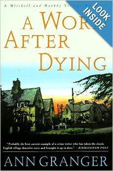 A Word After Dying: Ann Granger: 9780312170677: Amazon.com: Books
