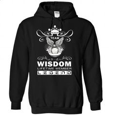 (DaiBang001) Team WISDOM LifeTime Member - #formal shirt #funny tshirt. MORE INFO => https://www.sunfrog.com/Names/DaiBang001-Team-WISDOM-LifeTime-Member-mfqytlrxve-Black-34113750-Hoodie.html?68278