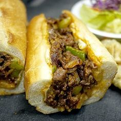 Korean-Style Philly Cheesesteaks...just put it in a bowl or over some steamed cabbage and GO TO TOWN